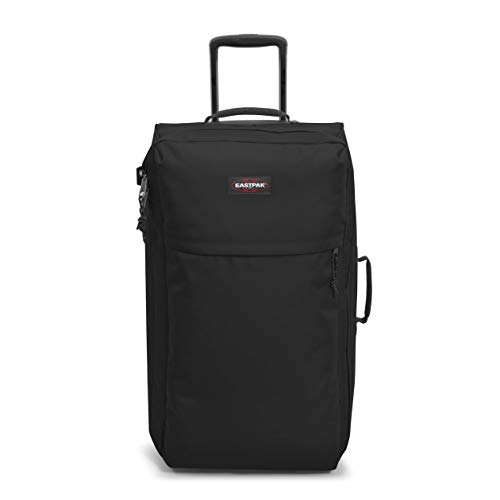 Eastpak Traf'Ik Light M Valigia, 73 cm, 73 L, Nero (Black)
