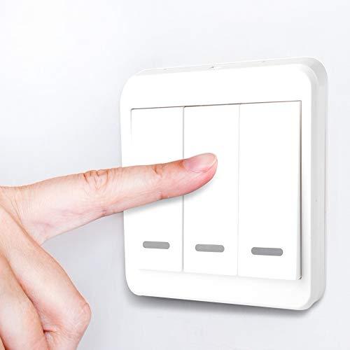 Interruptores marca Sonew