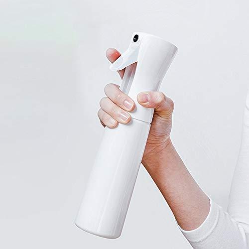 Nologo Ushixishiq Bouteille portable en plastique Transparent 300 ml