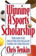 Winning A Sports Scholarship