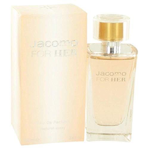 Jacomo By Jacomo Eau De Parfum Spray 3.4 Oz For Women by Jacomo