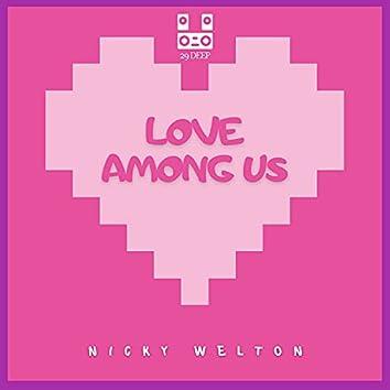 Love Among Us