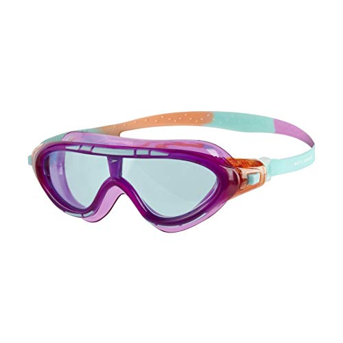 Speedo-Junior Goggles-Biofuse Rift Junior Goggle-Purple-