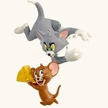 Tom and Jerry 2008 Hallmark Keepsake Ornament
