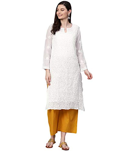 Ada Indian Hand Embroidery Women's …
