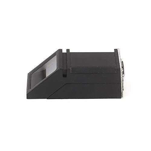 hgbygvuy R308 UART 500DPI Ocular Fingerprint Access Control Control Sensore del modulo con 500 stoccaggio cpacity s