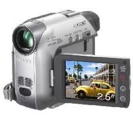 Sony Handycam DCR-HC19 miniDV C
