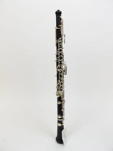 Yamaha 441 Intermediate Grenadilla Oboe with Plastic insert in upper joint