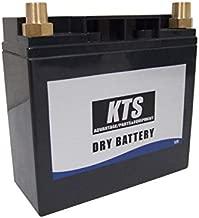 KTS ドライバッテリー 12V車専用 DIN端子