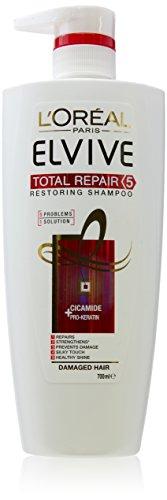 L'Oréal Paris Elvive Total Repair 5 Shampoo 700ml