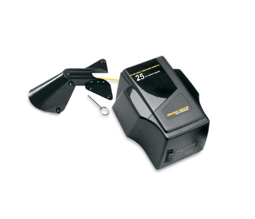 Minnkota Deckhand Anchor Winch with Davit