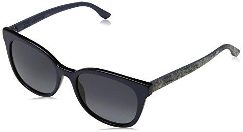 Hugo Boss Boss 0893/S HD 1GT Gafas de sol, Azul (Bluette/Grey Sf), 53 Unisex-Adulto