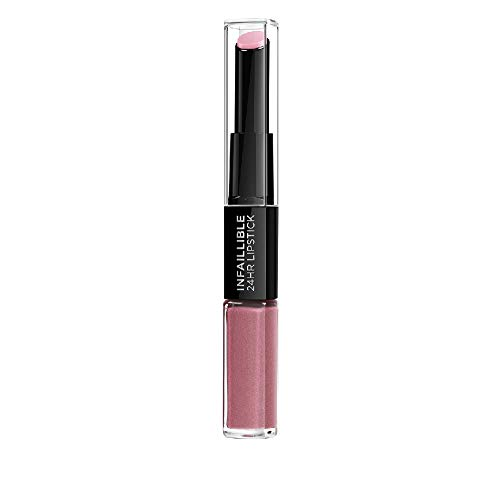 L'Oréal Paris Lippenstift Infaillible X3 Born to blush 125, 5,6 ml
