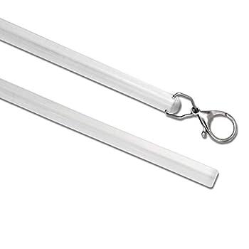 drapery pull rod wand