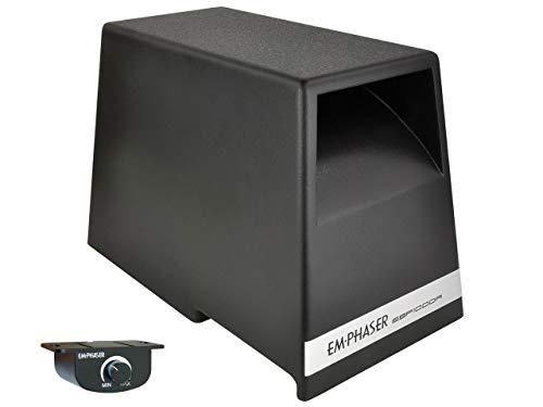 EMPHASER EBP1000A Aktiv-Box mit 7x10