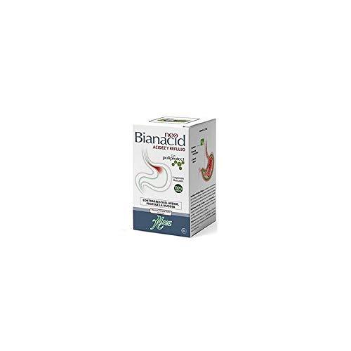 Aboca Neobianacid para acidez y reflujo con poliprotect, 15 comprimidos