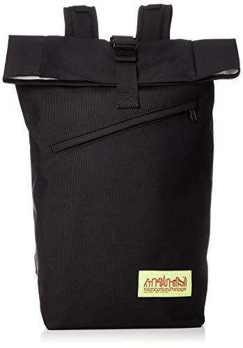 [マンハッタンポーテージ] 正規品【公式】NYC Print Hillside Backpack リュック MP1253LVLNYC19FW_BLK/WHT ブラック One Size