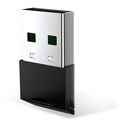 KNORVAY Receptor USB para puntero láser N26 / N36 / N75 RBK / N75 GBK, adaptador USB/Dongle USB para KNORVAY Presentation Clicker