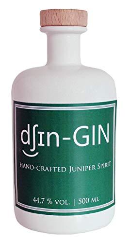 HEB djin-Gin