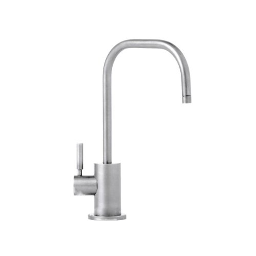 Waterstone 1425C-CH Fulton Filtration Faucet Cold Only Single Handle, Chrome