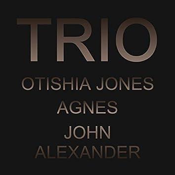 Trio (feat. Agnes & John Alexander)