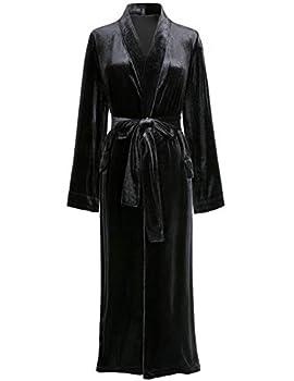 Best velvet robe Reviews