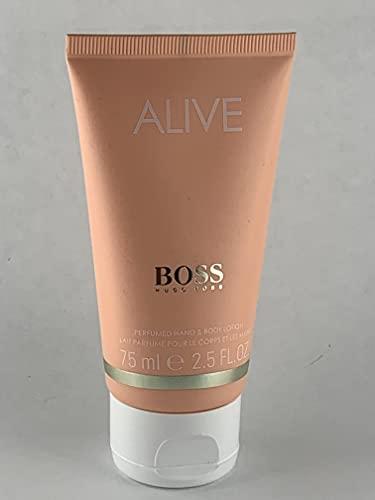 Boss Alive WOMAN 5 ml EDP en miniatura