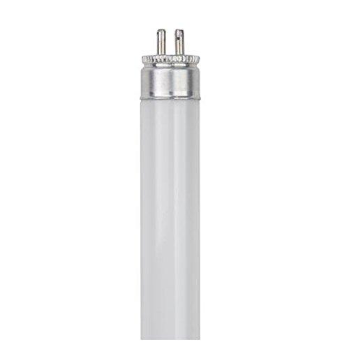 SUNLITE 4w T5 F4T5/BL Blacklight 6 inch Fluorescent Tube Light
