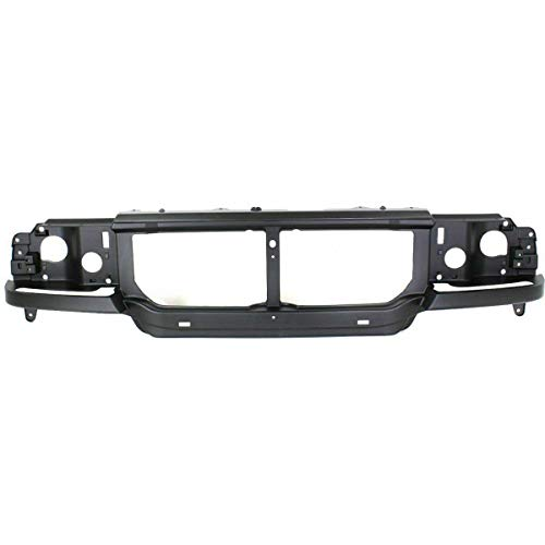 Perfit Liner New Replacement Parts Header Panel 04-11 Compatible With FORD Ranger Fits FO1220228 4L5Z8A284AA