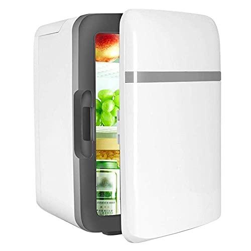 BAOZUPO Refrigerator Good 10L Mini Fridge Cooler Mini Car Freezer Cooler Warmer Electric Fridge Portable Icebox Travel Refrigerator