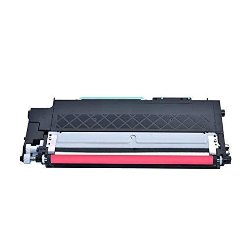 119A Cartucho de tóner, Compatible con HP Color Laser MFP179FNW MFP178NW HP Color Láser 150A 150W 150NW Cartucho de Tinta (con Chip),Rojo