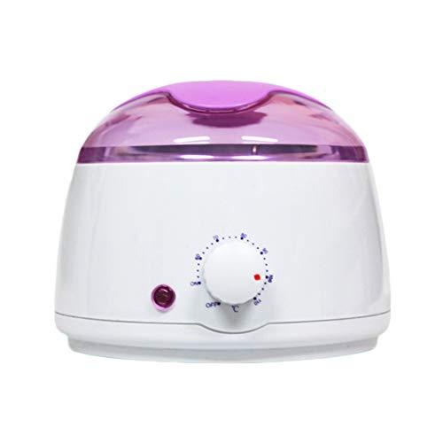 Nouvelle version améliorée de cire pot mini beauté beauté enlèvement de cire machine multi-fonction chauffe-machine de cire Barnacle