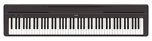 Yamaha P 45 B P-45 Piano digitale