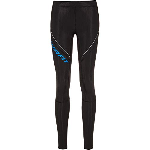 Dynafit Damen Winter Running Tights schwarz 40