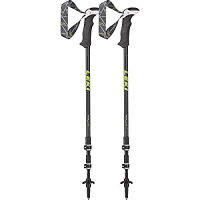 Leki Makalu Lite Walking Pole Pair