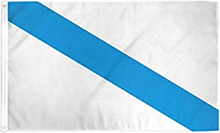 Best Flags Galicia Waterproof Flag 3x5ft Poly