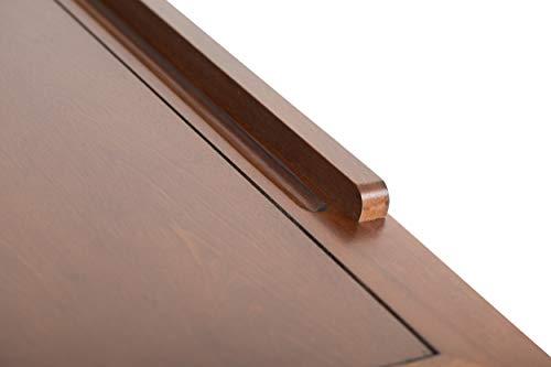Studio Designs Vintage Rustic Oak Drafting Table, Top Adjustable Drafting Table Craft Table Drawing Desk Hobby Table Writing Desk Studio Desk, 42''W x 30''D