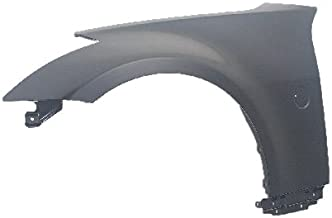 OE Replacement Nissan/Datsun 350Z Front Passenger Side Fender Assembly (Partslink Number NI1241177)
