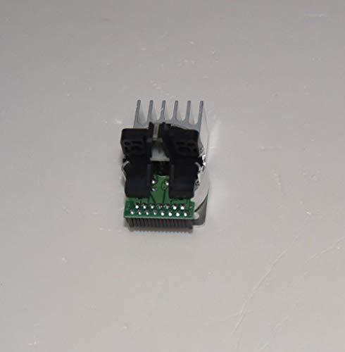 TMU220 Printhead 1235228 - Impresora para impresoras Epson TM-U220PATM-U220PB TM-U220PD