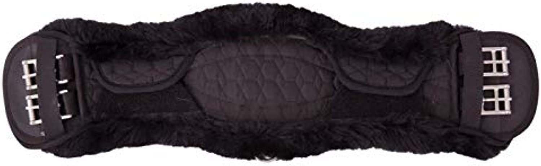 BR Dressage Girth Cheviot w Detachable Lining  Size 60