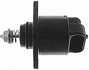 Standard Motor Products AC125 Idle Air Control Valve