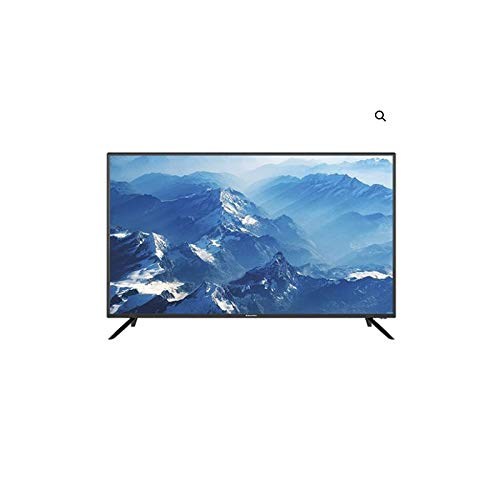 Television LED 40' MILECTRIC MITV-40NL04 Full HD (USB, HDMI, Direct LED, Reproductor/Grabador USB)