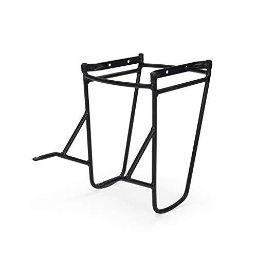 Great Features Of Burley Design Coho Pannier Rack