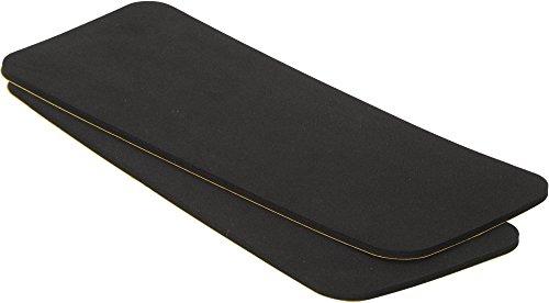 HR-imotion 12111401 Garagen - Türkantenschutz Set (2 Stk) [Selbstklebend | flexibel | einfachste Montage | 5 Jahre Garantie]