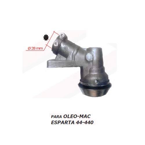 MARBEGARDEN Codo transmision desbrozadora Oleo-Mac Esparta 44-440