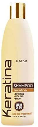 Kativa Acondicionador Keratina. 50 ml.