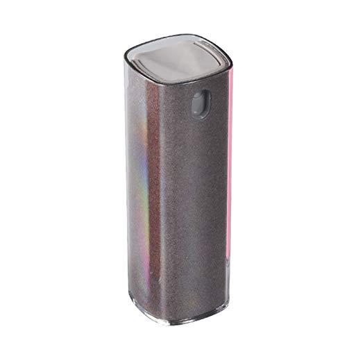 Wendao Limpiador de pantalla 3 en 1 a prueba de huellas dactilares fácil de usar reutilizable elimina manchas limpiador de pantalla para teléfono celular