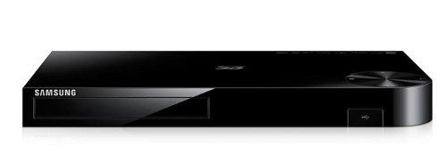 Samsung BD-F5500 Lettore Blu-Ray 3D [Importato dalla Spagna]