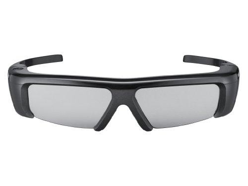 Samsung SSG-3100GB/XC 3D-Brille (für TVs der D-Serie geeignet) schwarz