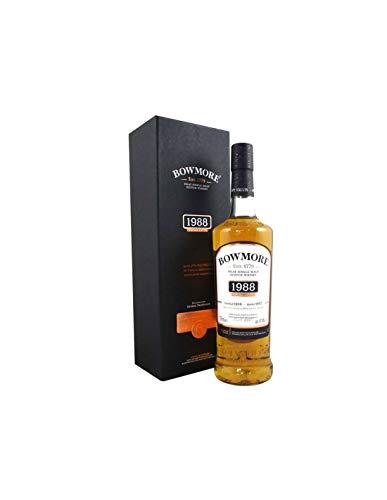 Bowmore Vintage Edition mit Geschenkverpackung 1988 Whisky (1 x 0.7 l)